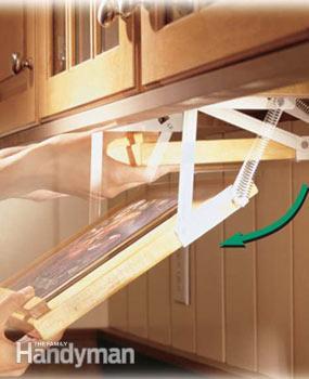 20 Amazing Diy Kitchen Storage Ideas